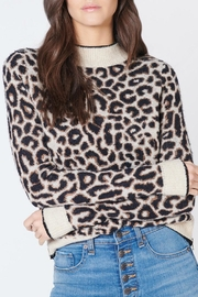 Veronica Beard Marly Sweater - Front cropped