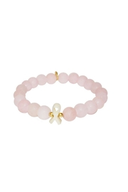Marlyn Schiff Breast Cancer Bracelet - Product Mini Image