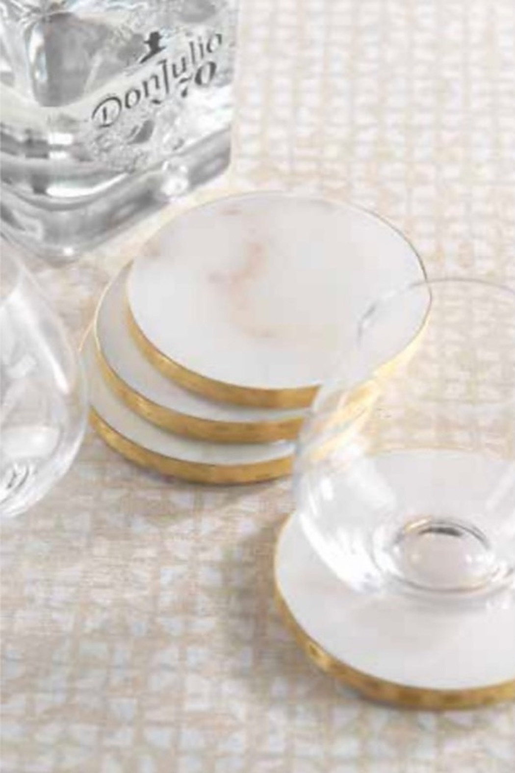 Zodax Marmo Marble Round 4