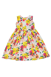 Marni Colorful Floral Dress - Product Mini Image