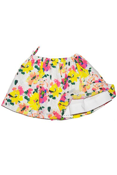 Marni Floral Colorful Skirt - Alternate List Image