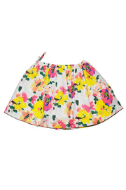 Marni Floral Colorful Skirt - Product Mini Image