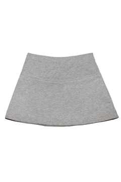 Marni Grey Skirt - Alternate List Image