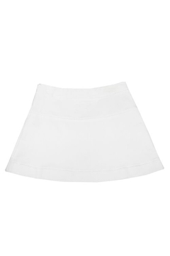 Marni Skater Big Pocket Skirt - Alternate List Image