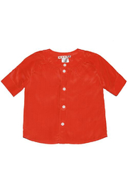 Marni Short Sleeve Top - Product Mini Image