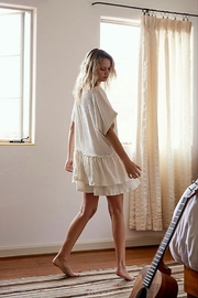 Free People Marni Tunic - Front full body