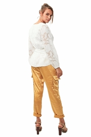 Astars Marquette Blouse - Front full body