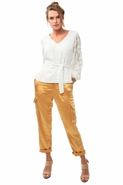 Astars Marquette Blouse - Front cropped