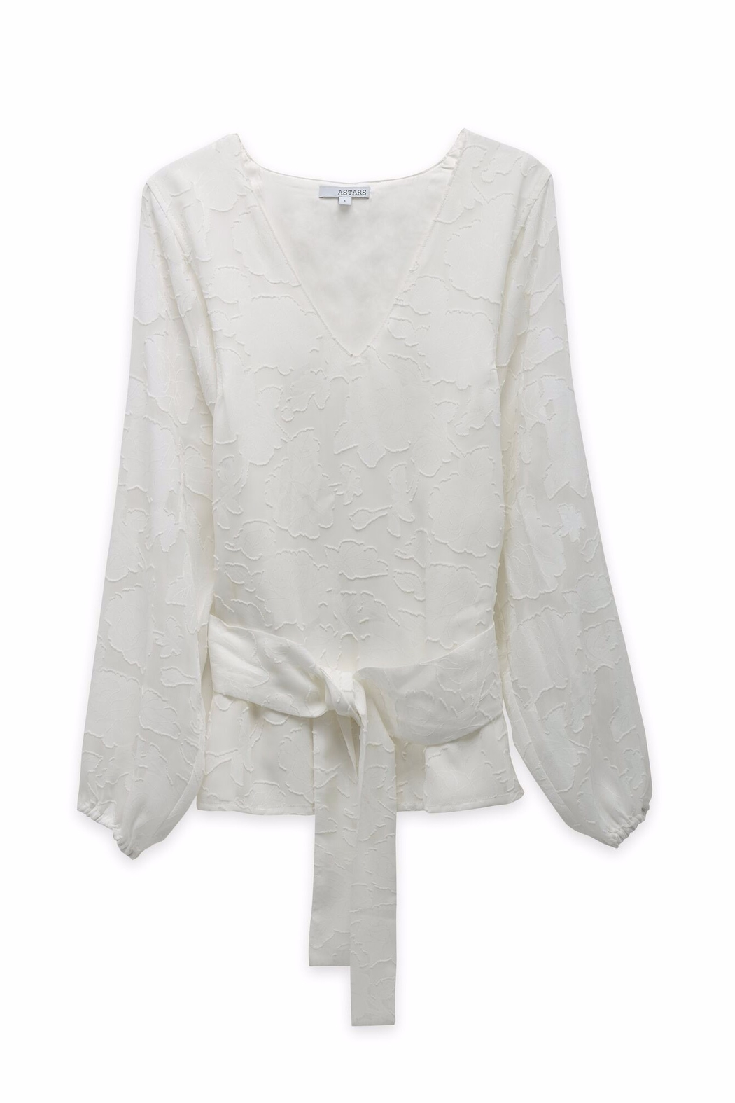 Astars Marquette Blouse - Side Cropped Image