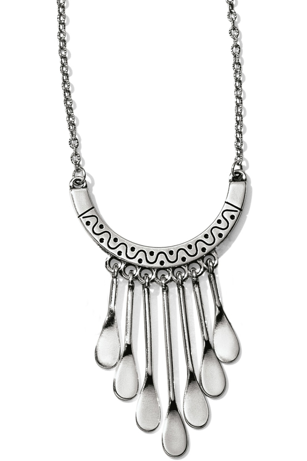 Brighton Marrakesh Oasis Necklace JL8420 - Front Cropped Image