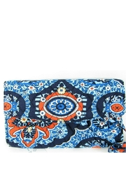 Vera Bradley Marrakesh Strap Wallet - Product Mini Image