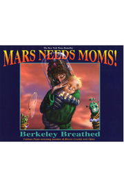 Penguin Books Mars Needs Moms - Product Mini Image