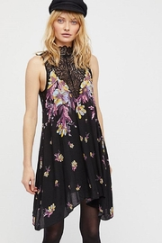 Free People Marsha Printed Slip - Product Mini Image