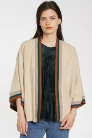 DRA Clothing Marta Cardigan - Product Mini Image