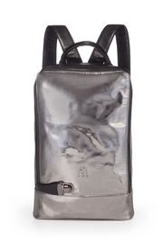Martella Bags Mirror Leather Backpack - Product Mini Image