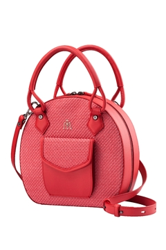 Shoptiques Product: Vegan Coral Handbag