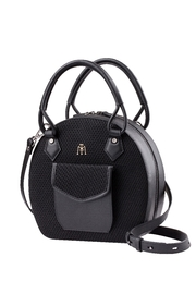 Martella Bags Vegan Leather Handbag - Product Mini Image