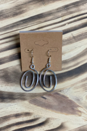 Kindred Mercantile Martha Earring Collection - Product Mini Image