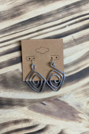 Kindred Mercantile Martha Earring Collection - Front cropped
