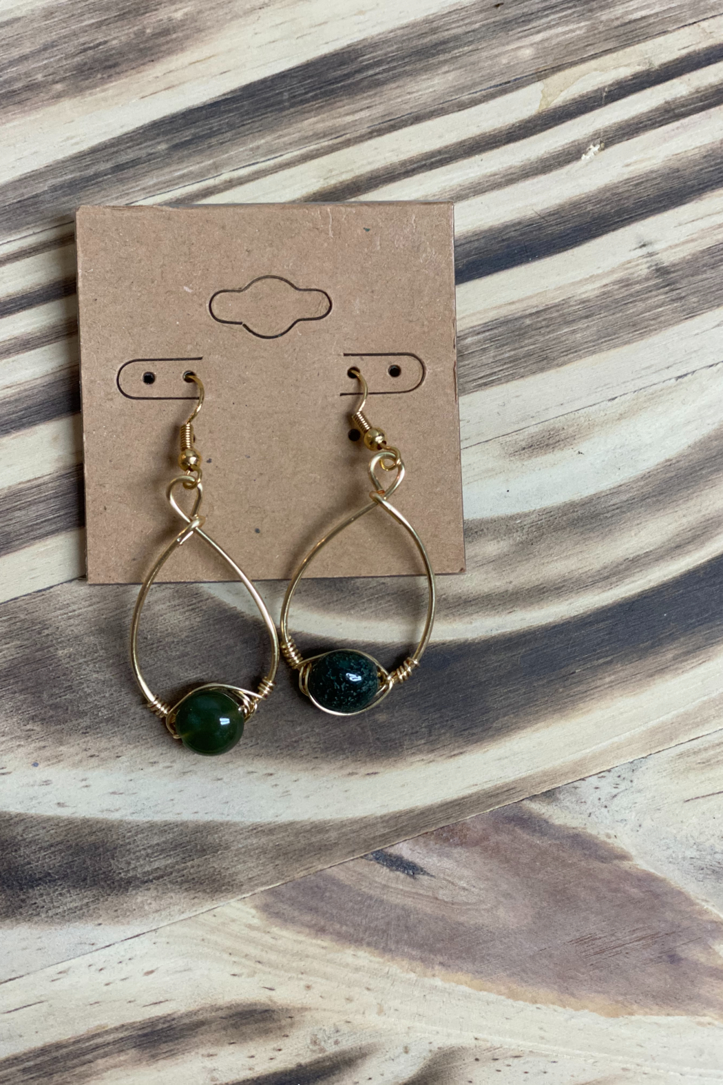 Kindred Mercantile Martha Earring Collection - Front Cropped Image