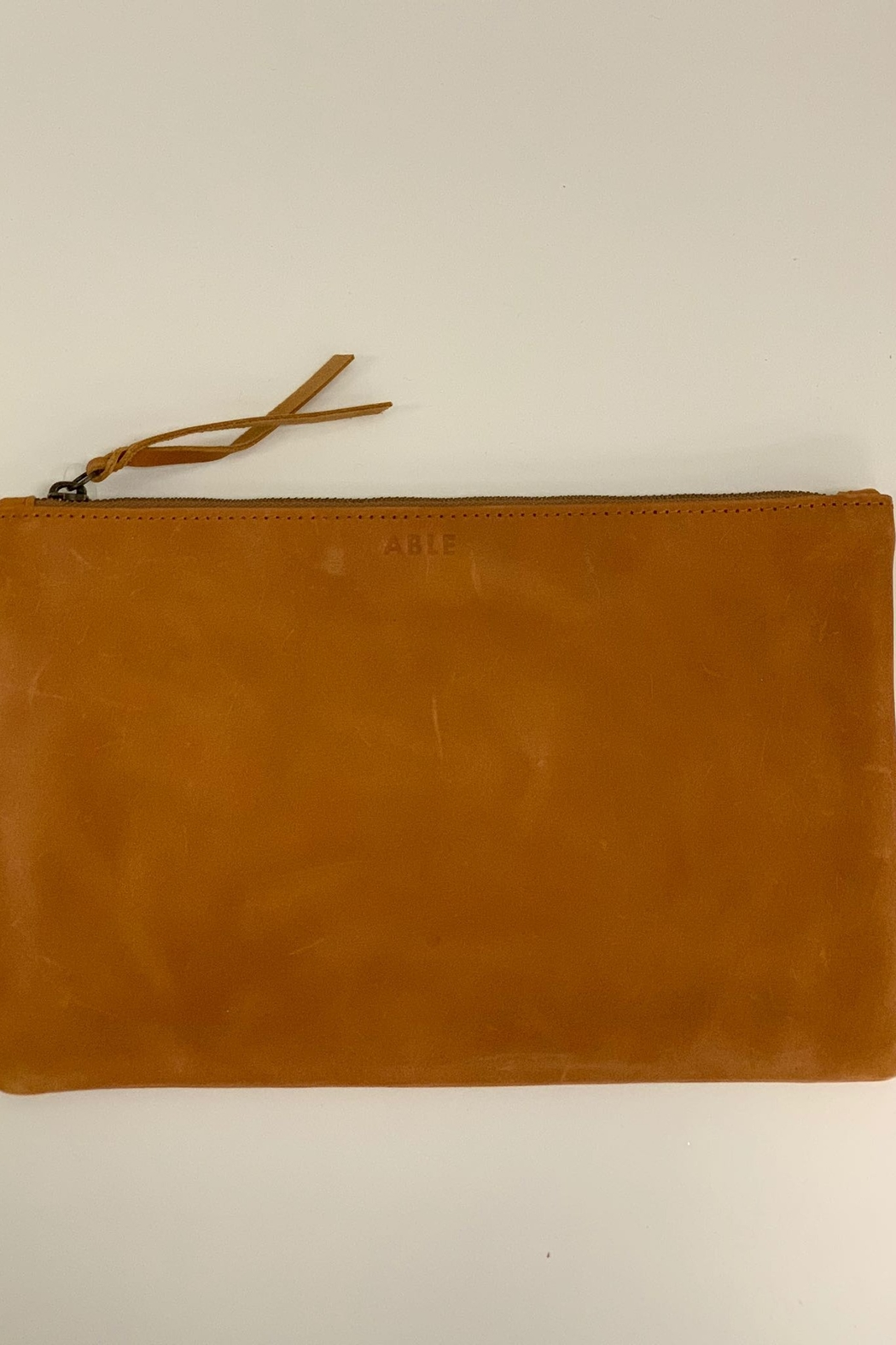 Able Martha Zip Pouch - Main Image