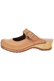 Dansko Martina Maryjane Mule - Product Mini Image