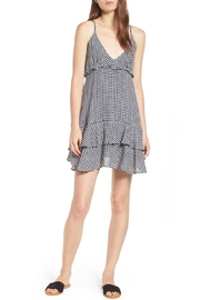 Rails Martina Ruffle Dress - Product Mini Image