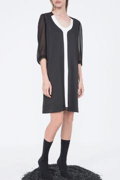Shoptiques Product:  Trim Dress