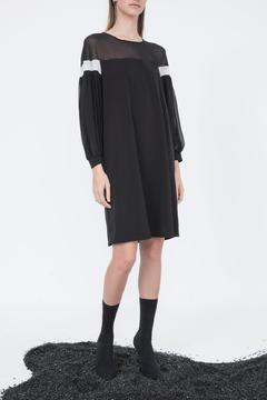 Shoptiques Product: Flow Black Dress