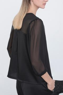 Shoptiques Product: The Black Blouse