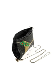 Mary Frances Martini Beaded Bag - Side cropped