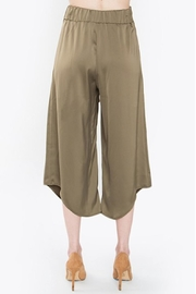 TIMELESS Martini Pants - Back cropped
