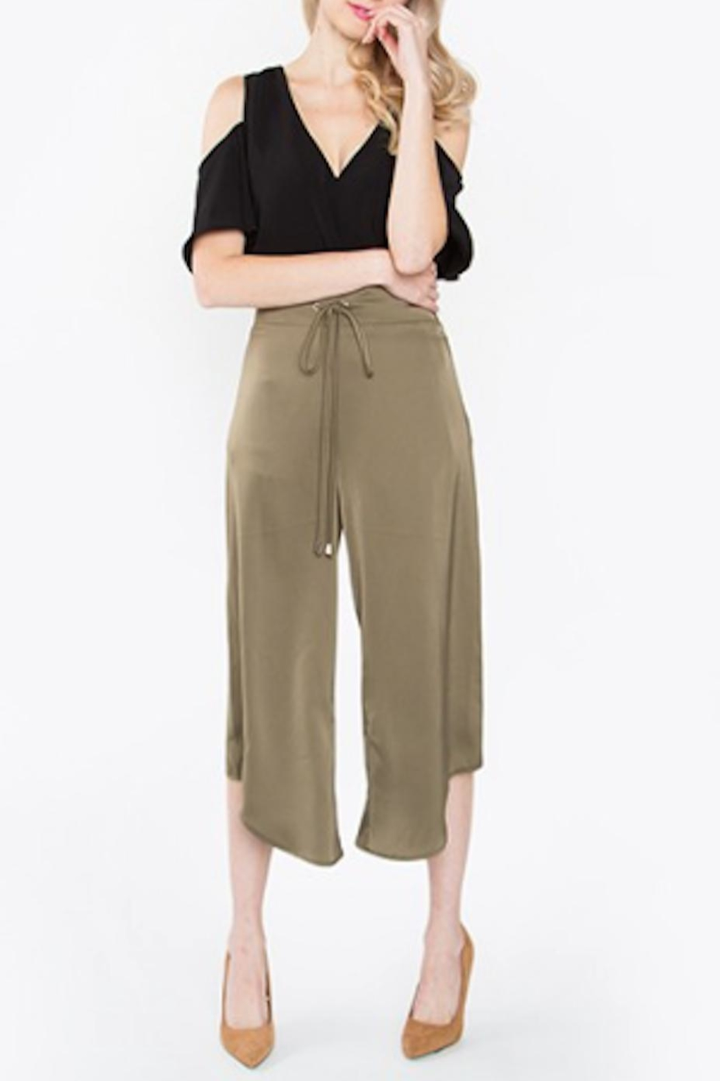 TIMELESS Martini Pants - Front Cropped Image