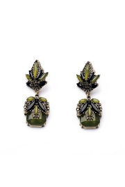 Madison Avenue Accessories Martinique Earring - Product Mini Image