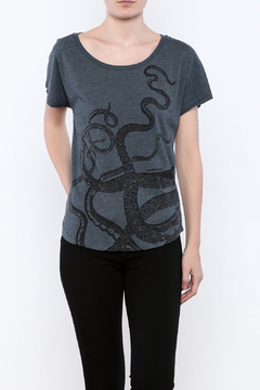 Shoptiques Product: Octopus Tee