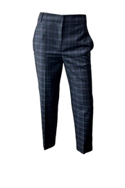 Tibi Marvel Plaid Pants - Product Mini Image