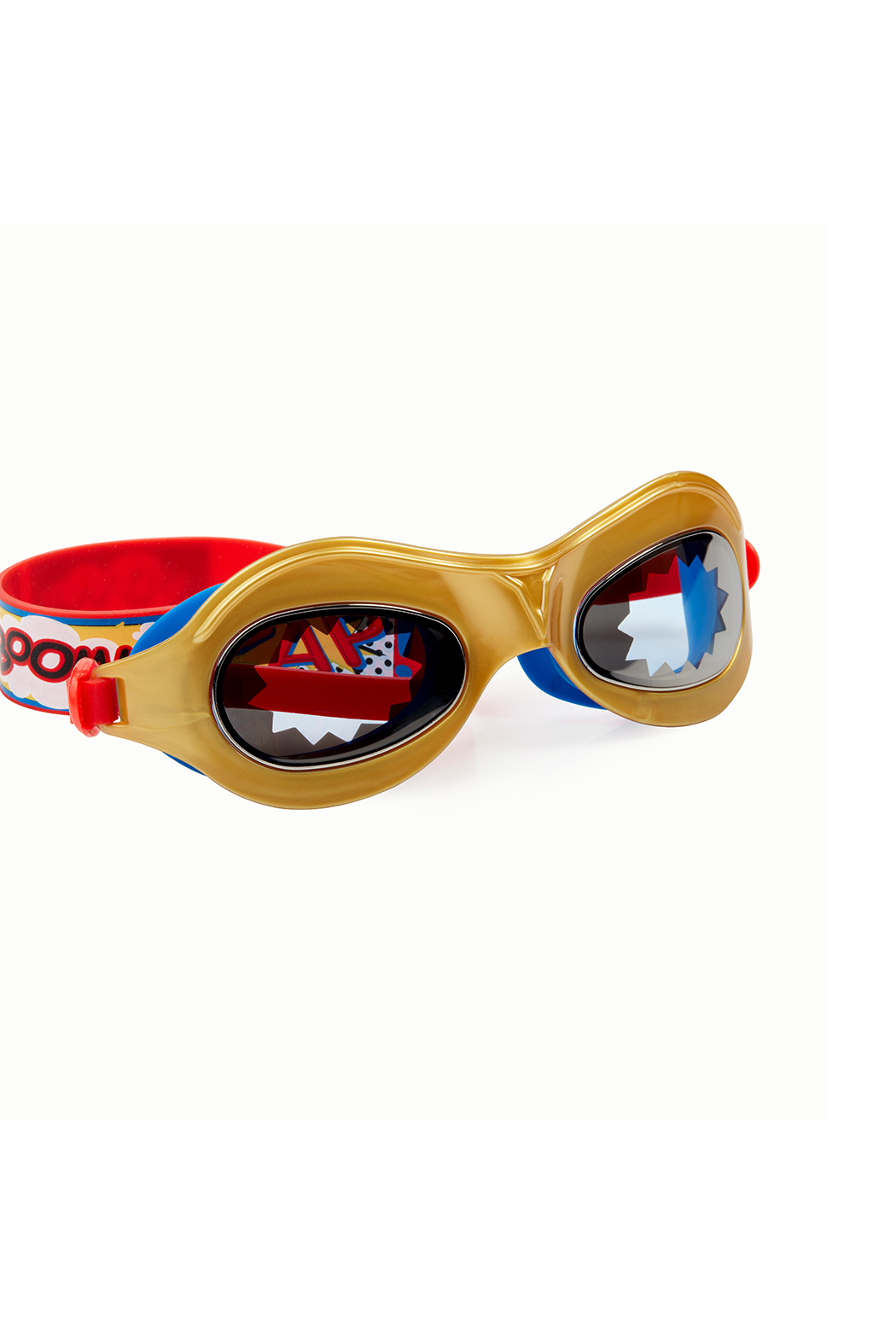 Bling2o Marvelous Goggles - Front Cropped Image