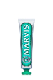 Marvis Strong Mint Toothpaste - Product Mini Image