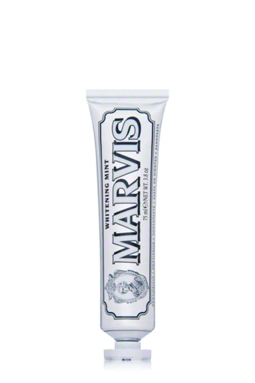 Marvis Whitening Mint Toothpaste - Main Image