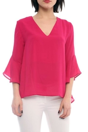 Marvy Fashion Crop Top - Front cropped