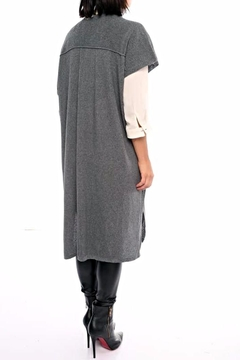 Marvy Fashion Long Cardigan - Alternate List Image