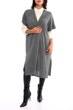 Marvy Fashion Long Cardigan - Product List Image