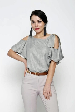 Marvy Fashion Marvy Blouse - Product List Image