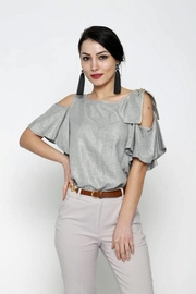 Marvy Fashion Marvy Blouse - Product Mini Image