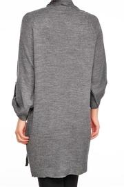 Marvy Fashion Open Front Cardigan - Front full body