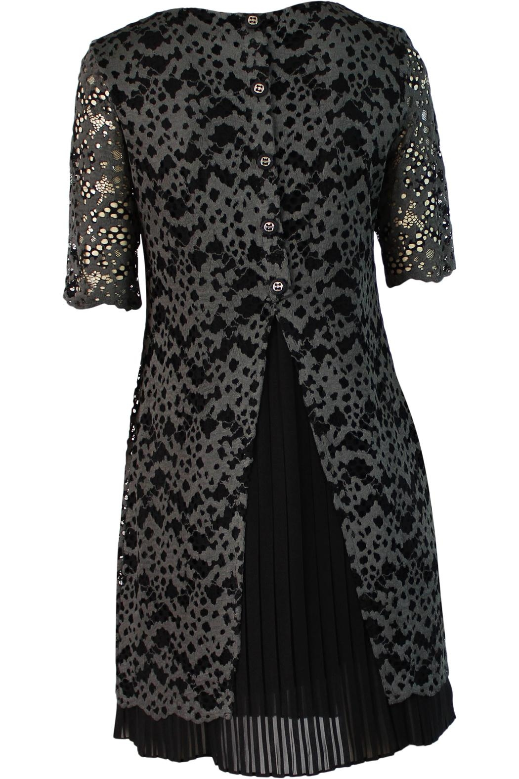 Marvy Fashion Boutique  Lace Dress - Main Image