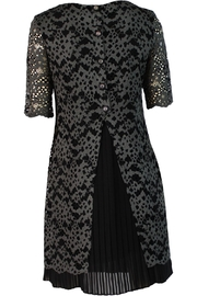 Marvy Fashion Boutique  Lace Dress - Product Mini Image