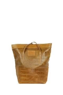 Shoptiques Product: Leather Bucket Bag