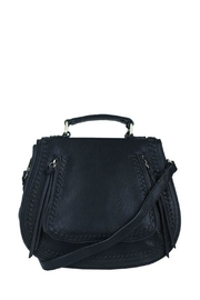 Marvy Fashion Boutique  Stitched Cross-Body Bag - Product Mini Image