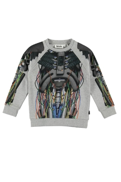 Shoptiques Product: Marx Cyborg Sweater